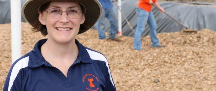 Entrevista a Laura Christianson en agrodiario.com